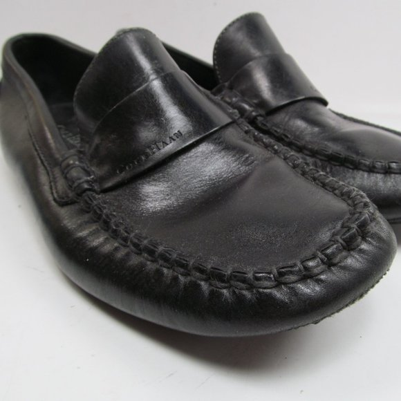 Cole Haan Other - Cole Haan Driving Loafers Mens 8